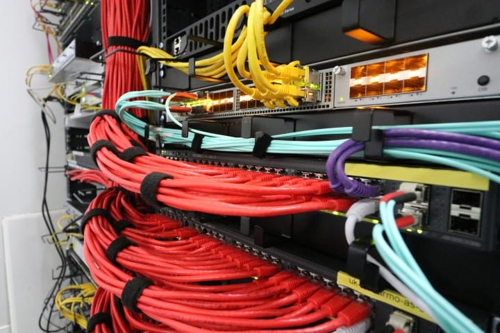 The Complete Guide for all the Cables You Can Use in a Modern Building