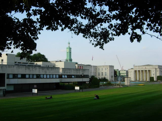 Waltham-Forest-town-hall