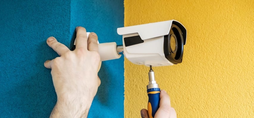 12 Common CCTV Problems and Their Fixes