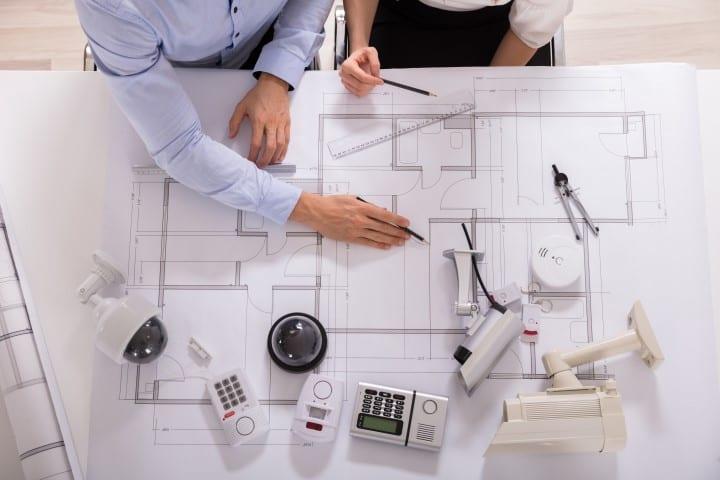 CCTV maintenance planning