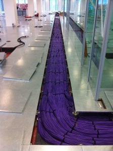 How to Make Sure that Data Cabling Installation Is Centred around Your Business' Needs