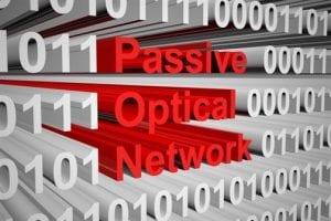 Passive optical network