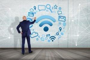 Wi-Fi-planning