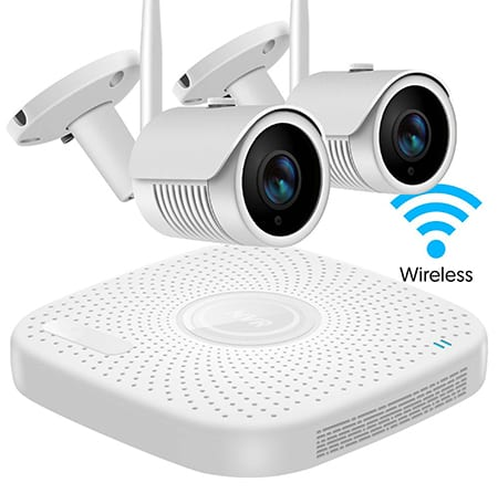 Wireless-CCTV-cameras