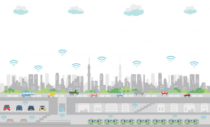 Wireless-installations