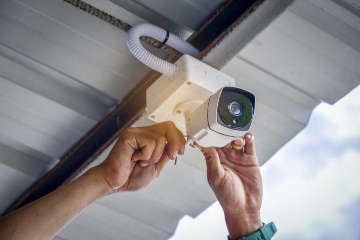 CCTV Installer North London