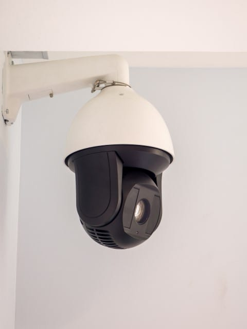 CCTV installation East London