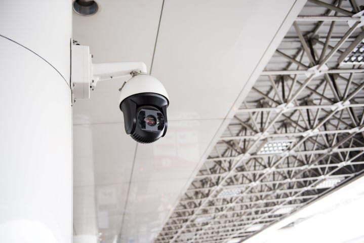 CCTV installation services West London
