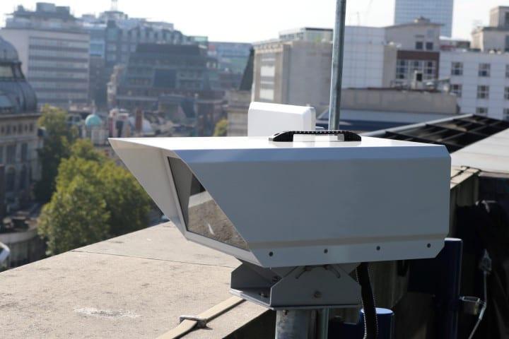 point to point wireless bridge