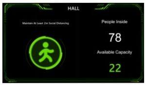occupancy monitoring