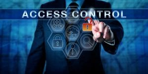 Access-control-system-installation