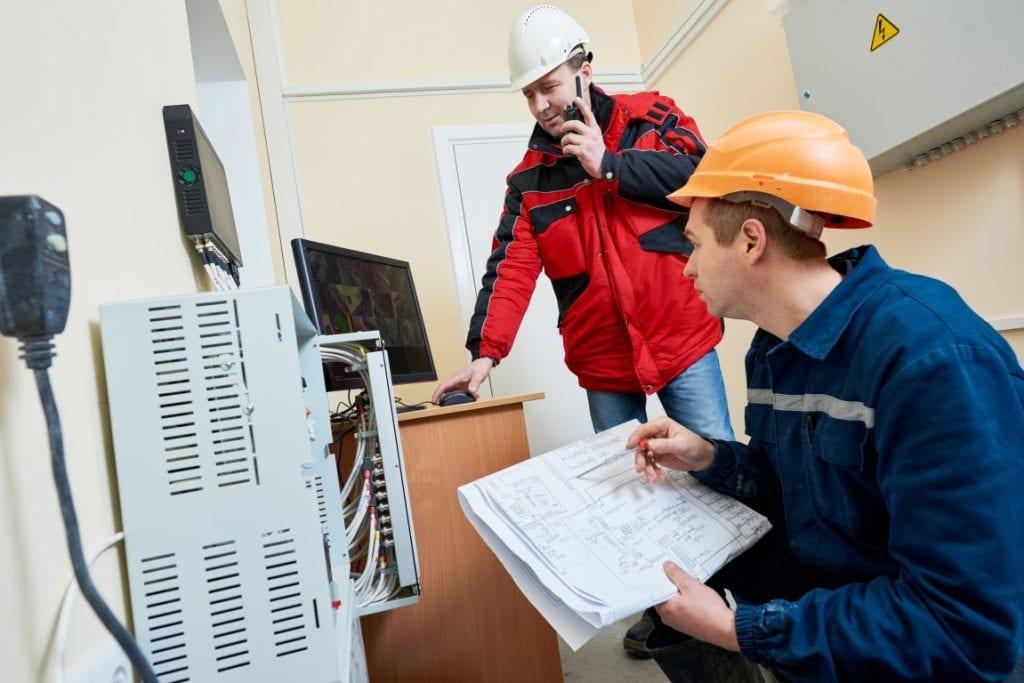 CCTV audit