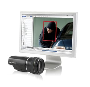 CCTV video analytics real time alerts