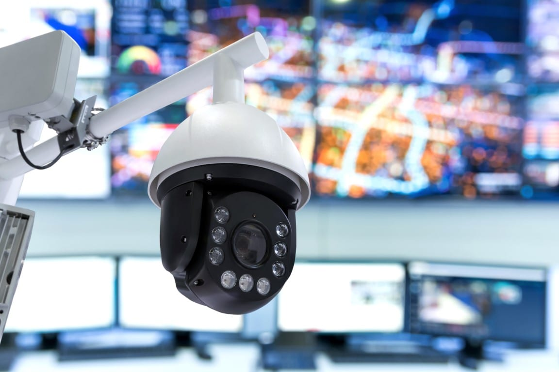 IP CCTV Systems Installation: A Nutshell Guide to Your High-Performance System