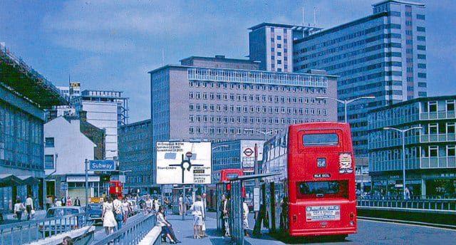 Croydon-area