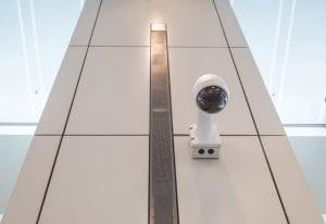 Dome-CCTV-camera
