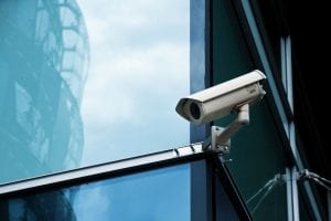 External-CCTV-installed