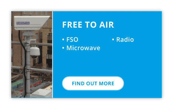 Free to air installation services