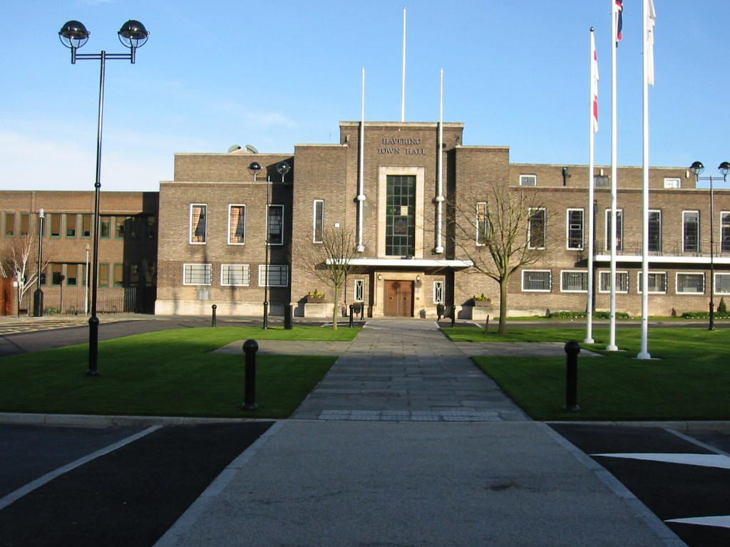 Havering-town-hall