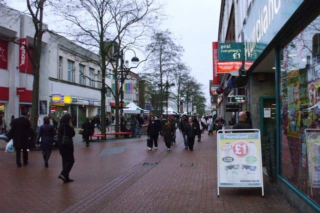 Hounslow-high-street