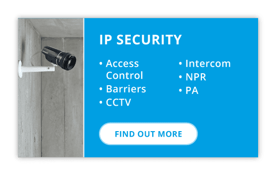 IP Security installation services