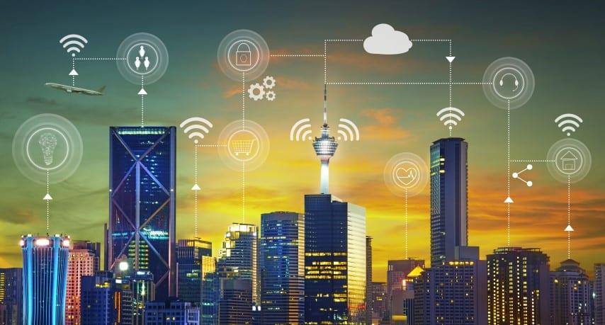 Integrating-technologies-in-smart-city