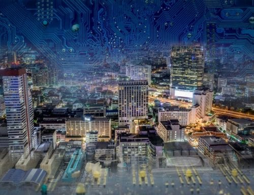 Smart Building Trends that Can Transform our Cities