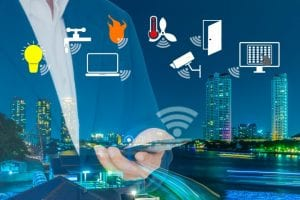 Internet-of-things-connected-devices-
