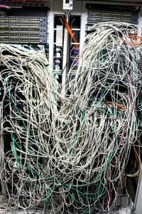 Data Centre Cabling Optimisation. Why it matters