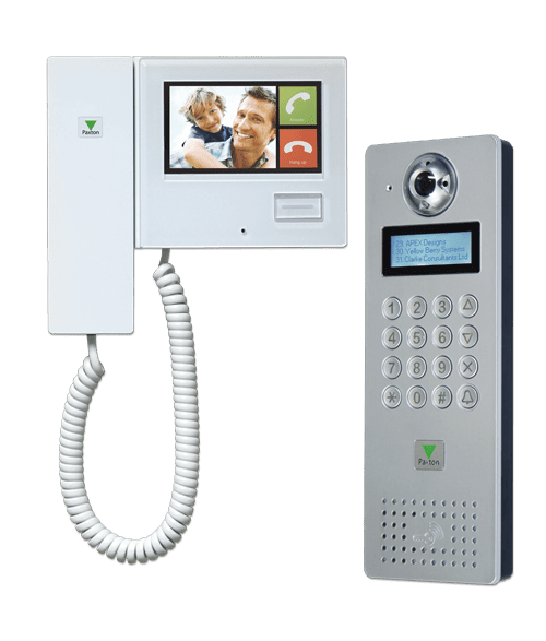 Video Entry Phone