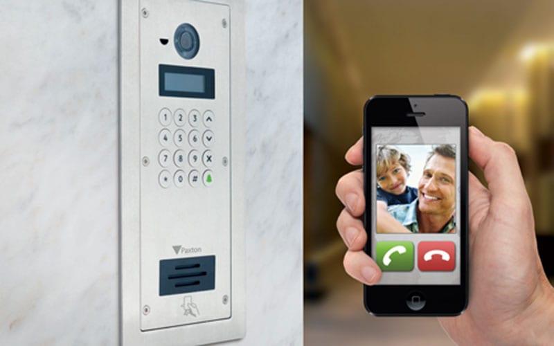 Access Control Company