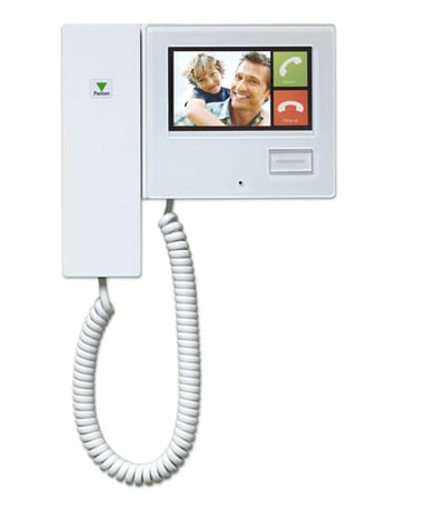 Paxton Video Intercom