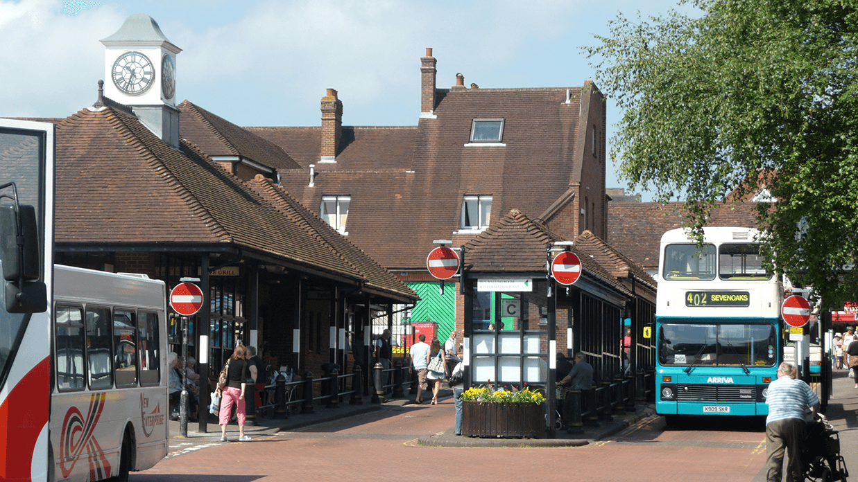 Sevenoaks-bus-station