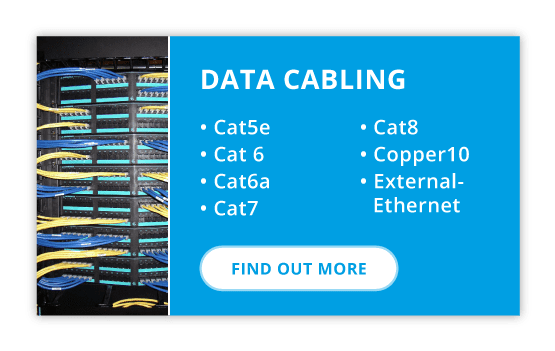 Data cabling london network data cabling installation fibre data cabling installation publicscrutiny Image collections