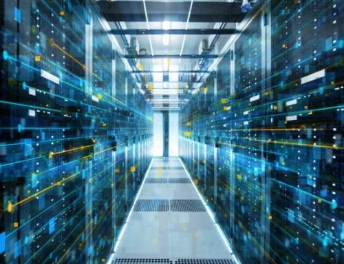 Are there Benefits to Using Structured Cabling in Your Data Centre?